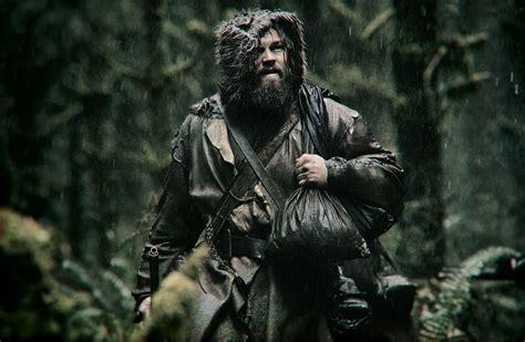 Smith and iñárritu is based in part on michael punke's 2002 novel. The Revenant