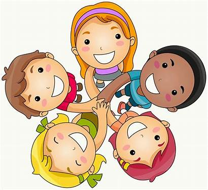 Physical Activity Child Clip Benefits Clipart Activities