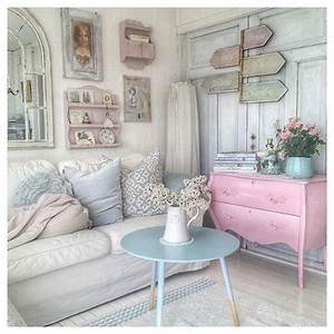 Shabby And Charme : shabby and charme toni pastello per una deliziosa casa norvegese luxury interior design ~ Farleysfitness.com Idées de Décoration
