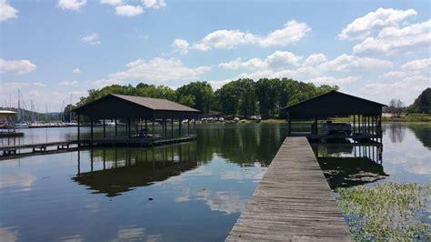 Fishing Boat Rental Guntersville Al by Directly On Lake Guntersville Boat House Vrbo