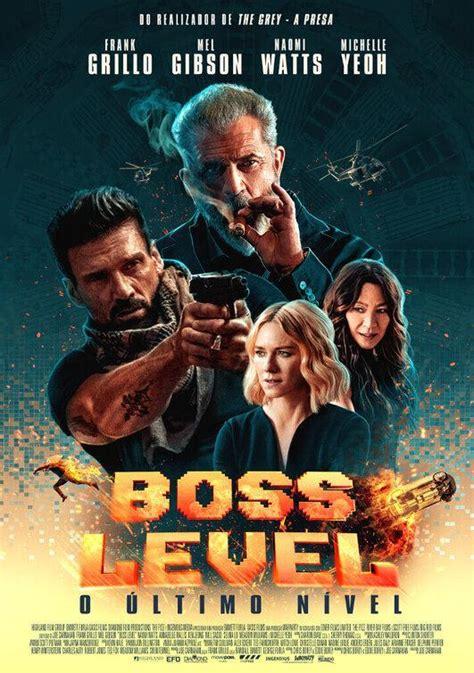boss level  filmaffinity
