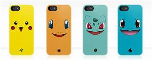 Pokemon iPhone Case Collection