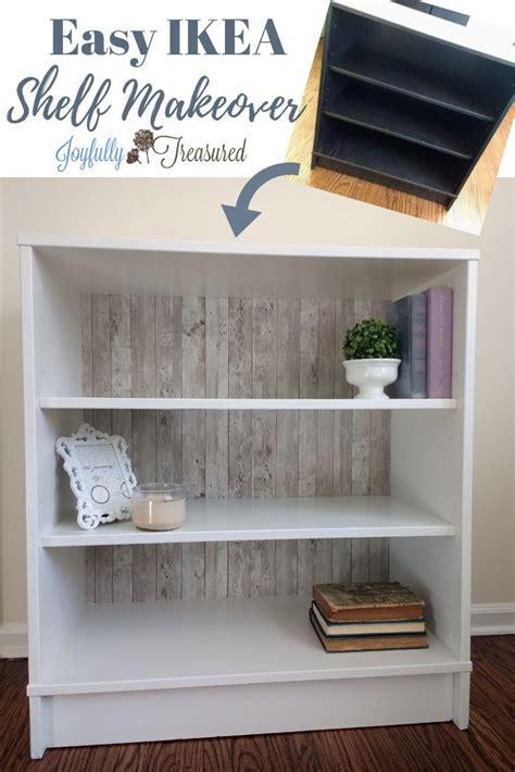 painting  laminate furniture contact paper bookshelf