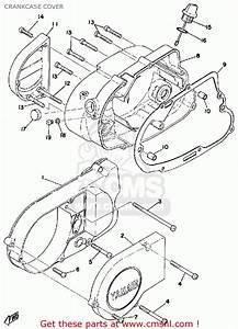 Yamaha Motor Diagram