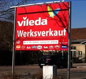 Berndes Töpfe Werksverkauf : vileda werksverkauf augsburg factory outlet ~ A.2002-acura-tl-radio.info Haus und Dekorationen