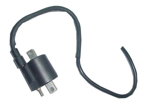 China Motorcycle Ignition Coil (dq-g003)