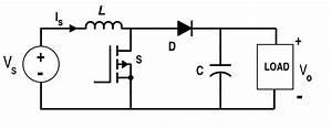 Microcontroller - Boost Converter Help
