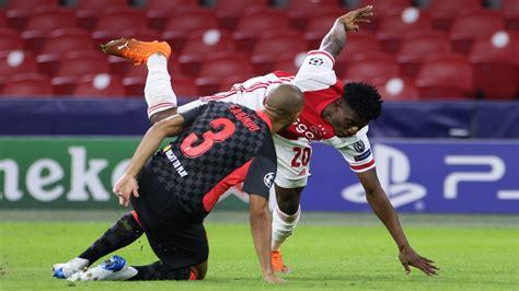 Mohammed Kudus: Fears calmed as Ajax explain Ghana ...