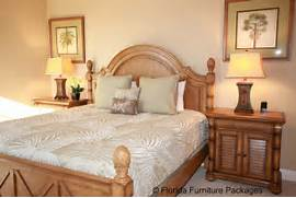 Tropical Bedroom Furniture Sets Feel Tropical Bedroom Orlando By Florida Furniture Packages