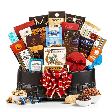 unique food gifts for christmas hers food gifts for special occasions