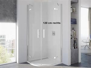 Ausziehtisch 120 X 80 : runddusche glas 120 x 80 x 200 cm duschabtrennung dusche ~ Bigdaddyawards.com Haus und Dekorationen
