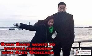 Arjo Atayde on pursuing Alex Gonzaga: 'It's just not the ...