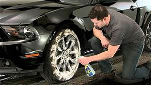 Eagle One A2z All Wheel  U0026 Tire Cleaner