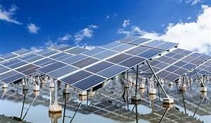 Energie Wasser Erwärmen : sonnenenergie die kraft von solaranlagen nutzen ~ Frokenaadalensverden.com Haus und Dekorationen