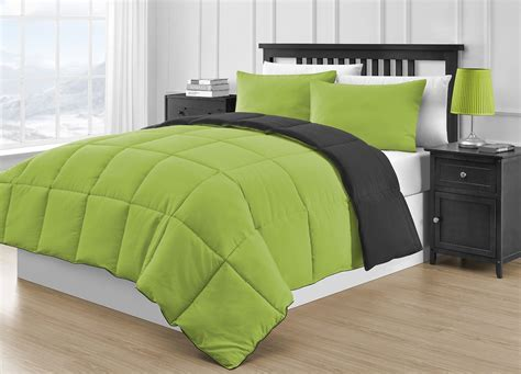 lime green bedroom lime green and grey bedding sets