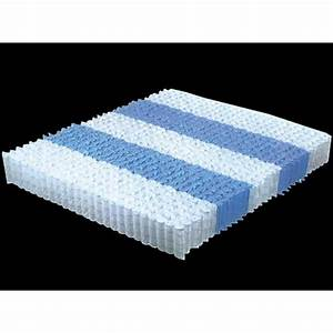 queen size ergopedic pocket spring foam mattress buy With are foam mattresses better than spring
