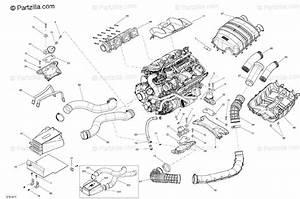 Seadoo Rxp Engine Diagram