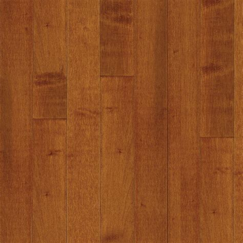 american maple bruce natural reflections cinnamon maple 5 16 in t x 2 1