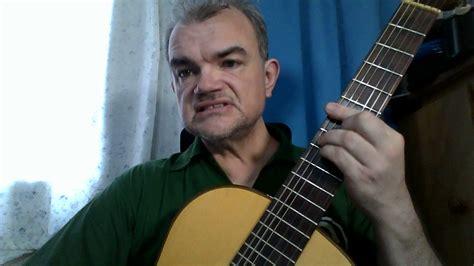 Hino do Palmeiras (voz e violão) - Valter - YouTube