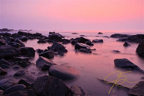 capture motion  landscape photography water