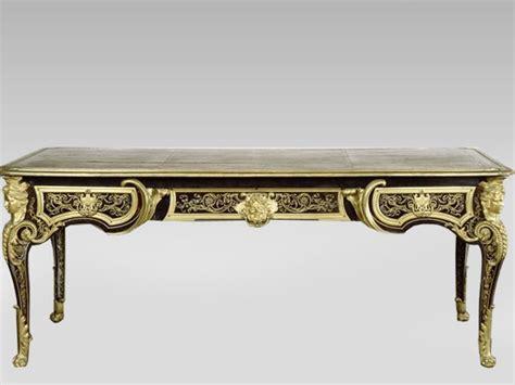 bureau boulle louis xiv 1661 1715 furniture design history