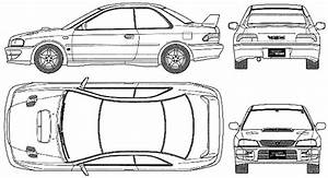 Subaru Impreza Wrx 2013 And Impreza Wrx Sti 2013 Factory Shop Service Repair Manual