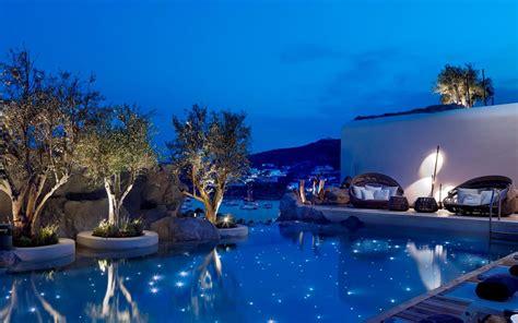 Kensho Hotel Review Mykonos Greece Travel