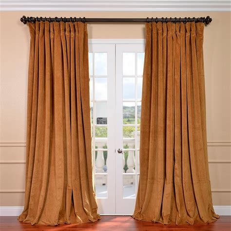 gold draperies exclusive fabrics furnishings blackout signature