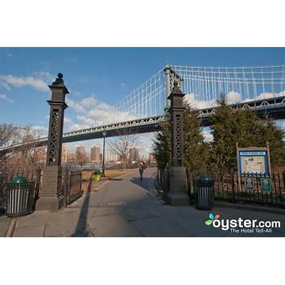 Brooklyn Bridge Park NYOyster.com -- Hotel