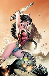 DC Universe Wonder Woman