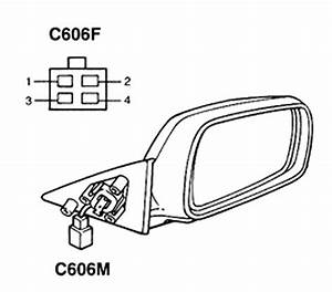 Chevy Rear View Mirror Wiring Diagram