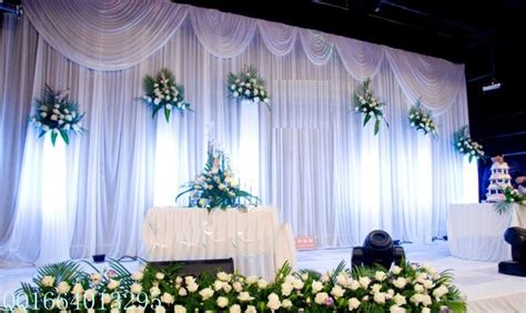 latest mh mw pure white simple style wedding