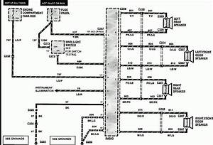 Diagram  1992 Ford F150 Wiring Diagrams Full Version Hd