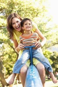 Fun Ideas for a Mother-Son Bonding Day