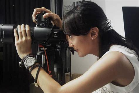 fotografer wanita indonesia  mendunia