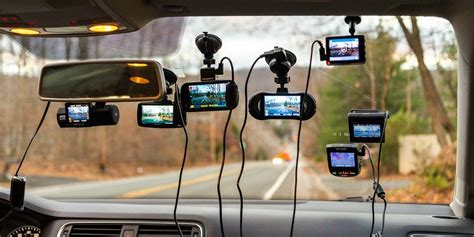 Most Used Dashboard Cam Features