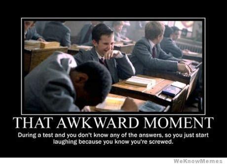 Awkward Black Kid Meme - what are the most awkward moment meme quora