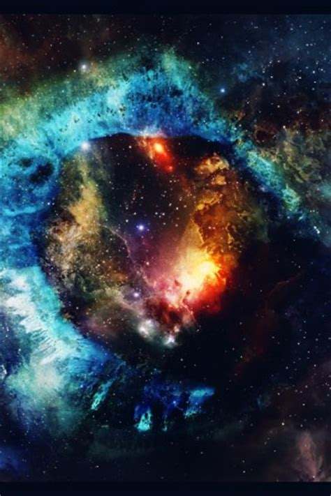 universe  colour hd wallpapers