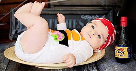 Baby Sushi Costume Shut     Yen