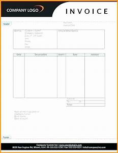 Sample invoice for services virtuartme for Sample invoice template for services rendered