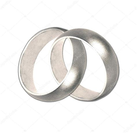 silver wedding rings 169 pdesign 1829489