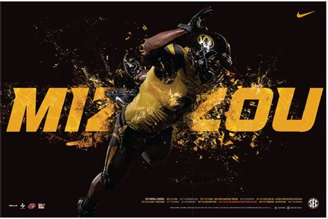posterswagcom fbs football poster top  rankings