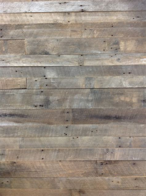 Why Is Processed Barn Siding Better For Interior Accent Walls?