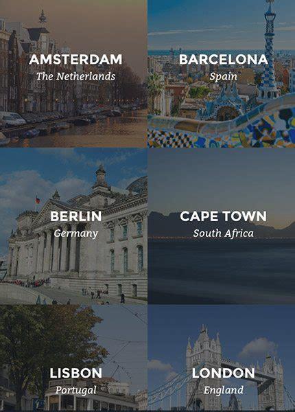 reisapp de leukste citytrip tips van locals travelvibe