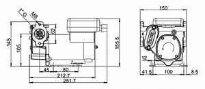 Piusi Panther Dc 12v Pump
