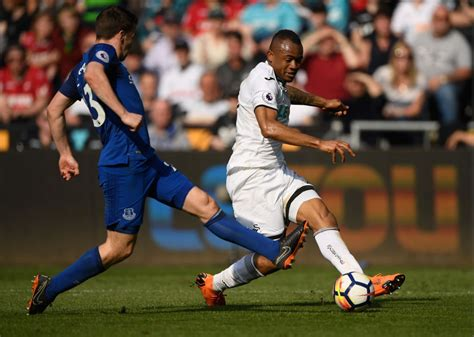 Celtic Given Green Light To Approach 26 Y/O Swansea City ...