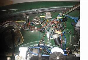 Help Identifing Electrical Parts On 1980   Mgb  U0026 Gt Forum