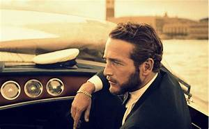 25 Cool Views of Paul Newman's Stunning Baby Blues   Best ...