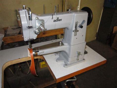 adler arm sieck adler kl 69 562 single needle arm type sewing