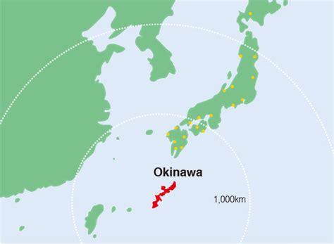 quick factsokinawa island guide